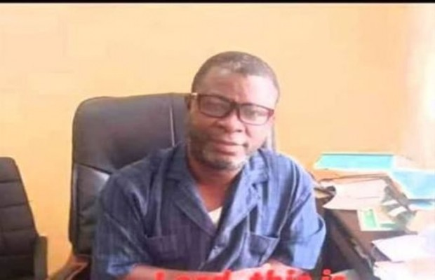 Insecurity: kidnapped professor found dead