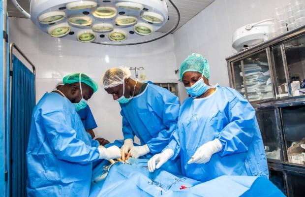 Kwara provides free medical over five hundred beneficiaries