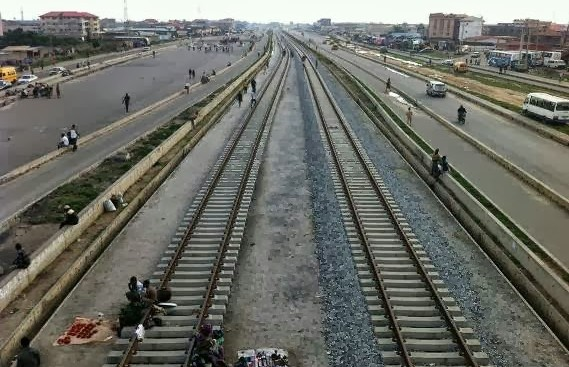 FG releases N72bn for Lagos-Ibadan rail track