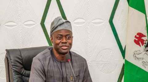 Makinde Break Silence, Promises to Comply with Court Directives