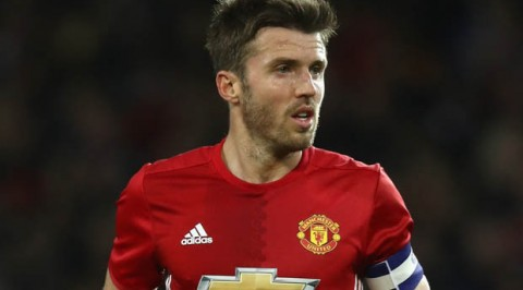 Man United captain reveals retirement date