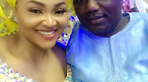 Nigerians react to mercy's failed marriage