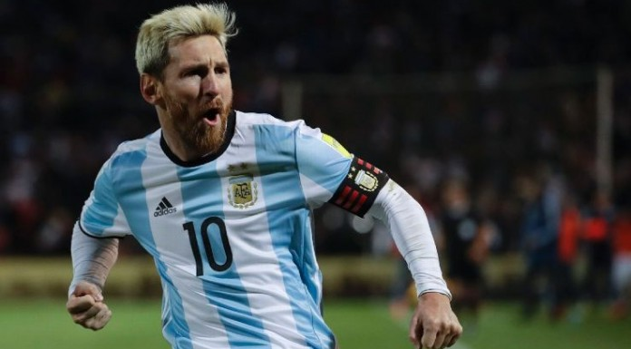 Messi speaks on his last chance to win World Cup