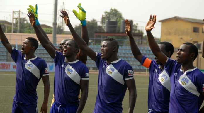 Akwa United, MFM draw in NPFL Super Six group B Clash