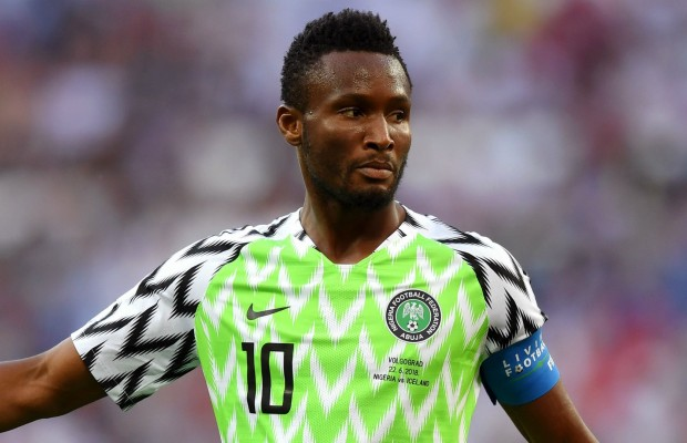 Mikel Obi joins Turkish club Trabzonspor