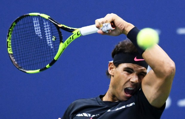 Nadal wins US Open