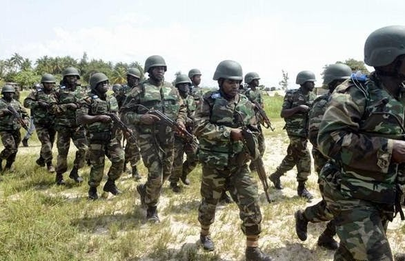 Army debunks loosing personnel to Boko Haram