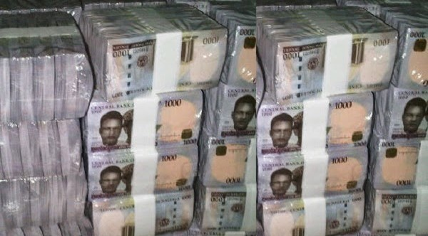 FG distributes N465bn in January