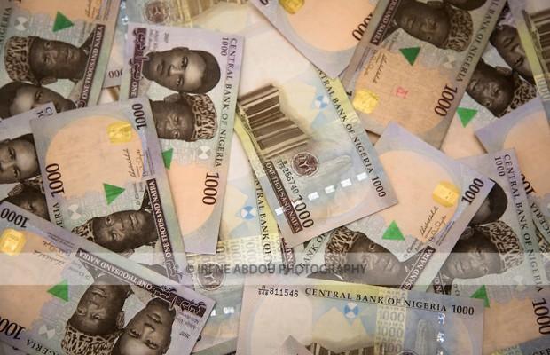 Naira Trades Below 500 Dollar Experts