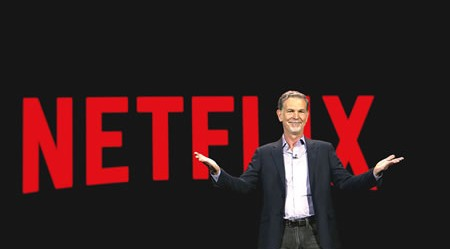 Netflix to commission African series in 2019