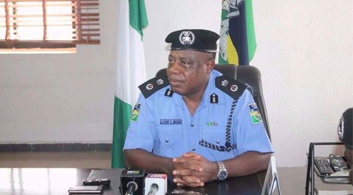 Job hazard: Abia police lost 8 men to crime fight