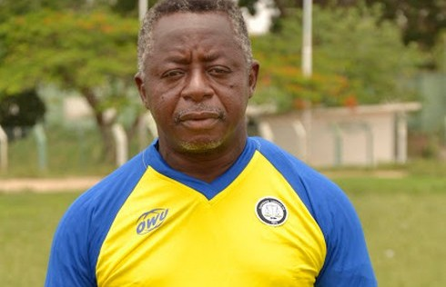 Niger Tornadoes sack coach