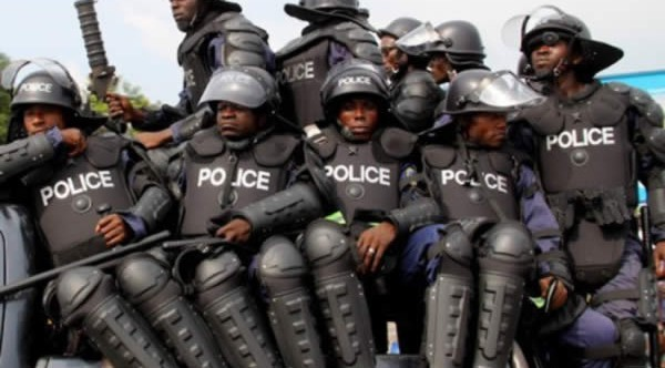 Ogun police rescue 7 kidnapped victims