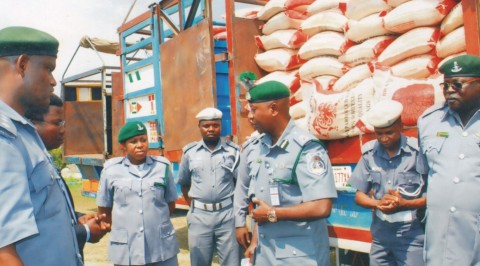 Customs plan clampdown on smugglers