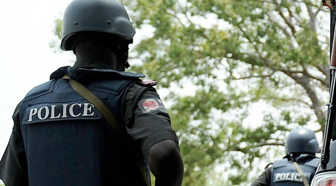 Police confirm abduction of 3 in Ogun