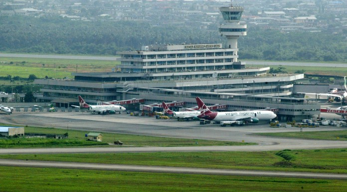 Reps Advocate More Funding for the Aviation Sector