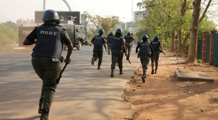 Ogun police rescues three from kidnappers' den