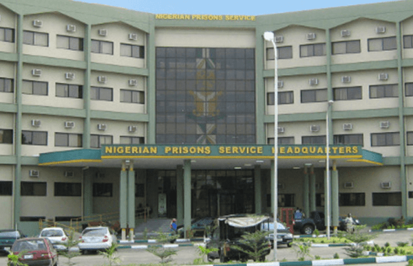 Nigerian Prisons Service changes name to correctional service