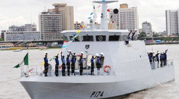 Navy organizes workshop for youths on dangers of illegal refinery
