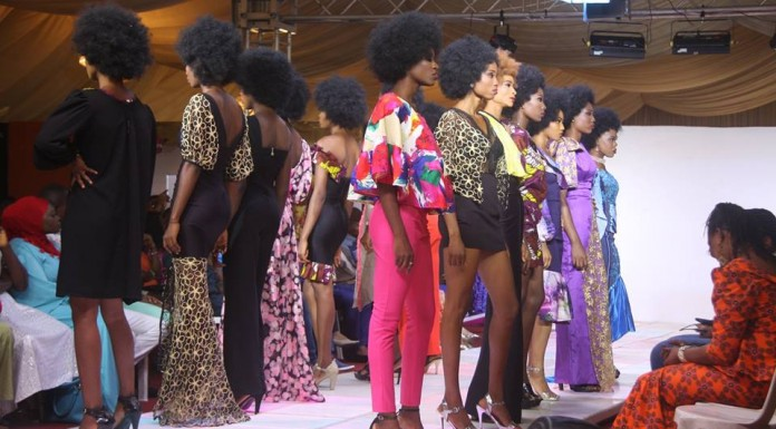See glitz, glamour of NTFS Ibadan 2017 (photos)