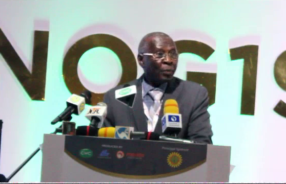 Oil and gas summit begins in Abuja for 2019