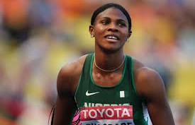 Your African record not safe, Onyali warns Okagbare