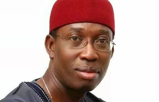 PDP not scared of 2019- Okowa