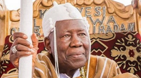 Olubadan sues for peace