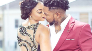 Check out Oritsefemi pre-wedding photos