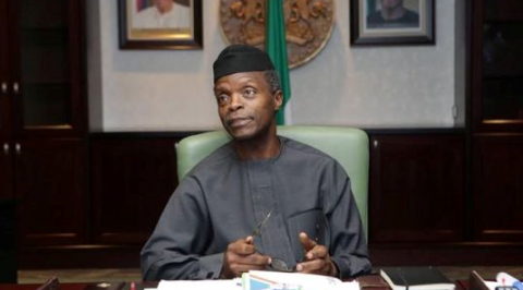Osinbajo warns against hate speeches