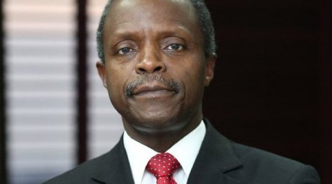 Osinbajo visits victims of Fulani militia attack
