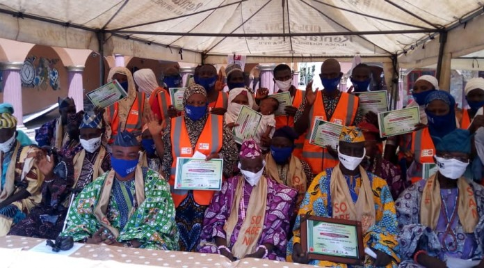 Oyo Govt, Stakeholders Vow to End Female Genital Mutilation