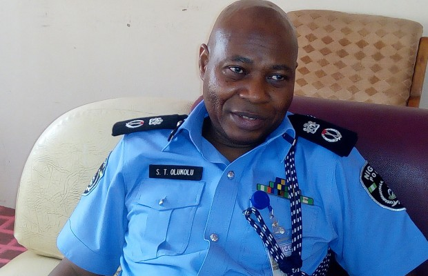 Oyo police commence manhunt for killers of Commissioner's driver