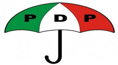 PDP in fresh crisis