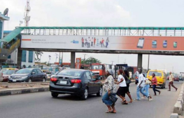 Anambra residents calls for pedestrian bridges