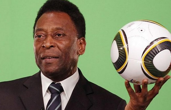 Nigeria, African team might win World Cup- Pele