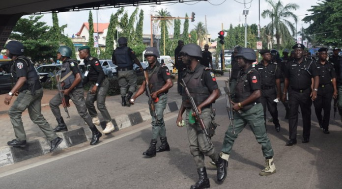 Police to Begin Enforcement of Ban on Gathering in Ekiti