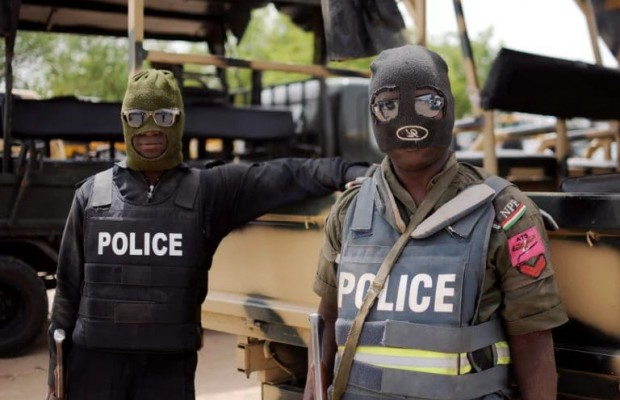 Police kill kidnappers gang of six