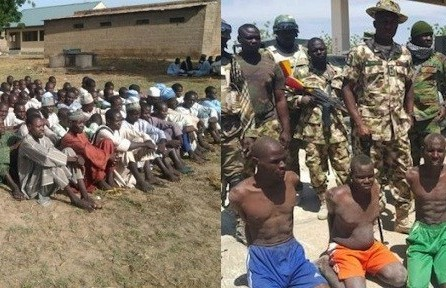 FG Urged to Train Repentant Boko Haram Insurgents on Artisanship