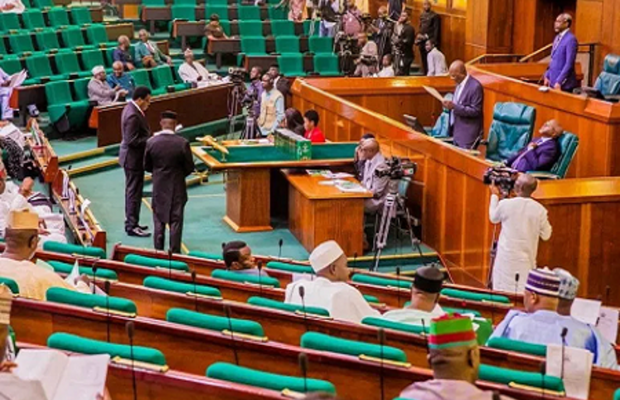 Reps Querries FG Over China Loan Agreement