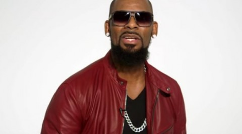 R. Kelly allegedly had sex with a 16-year old girl