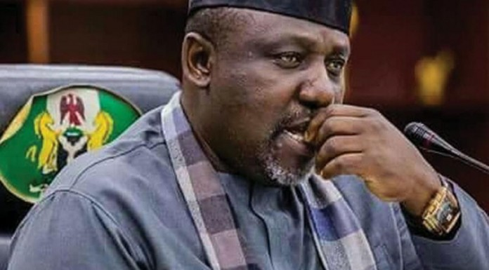 PDP chieftain blasts Okorocha