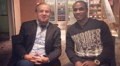 Rohr – Ighalo Is in the team for Cameroon, Hints at call up for Obafemi Martins