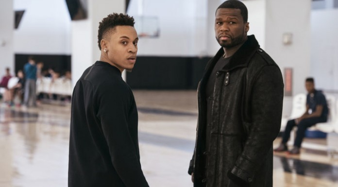 Rotimi will feature in Eddie Murphy's 'Coming 2 America
