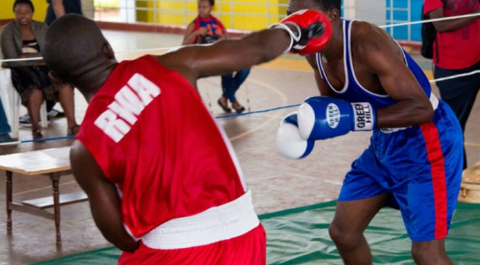 IOC threatens to drop boxing from 2020 Olympics