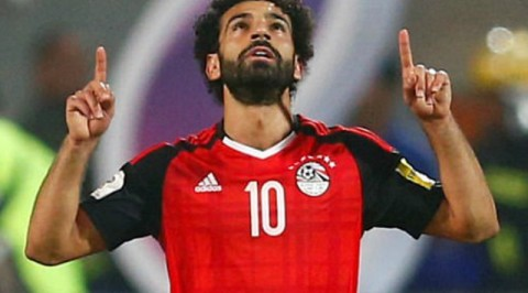 Salah wins BBC African Player Award