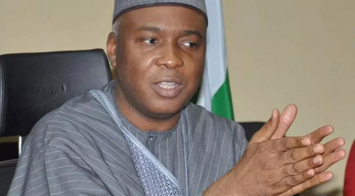I will soon make my political ambition known- Saraki