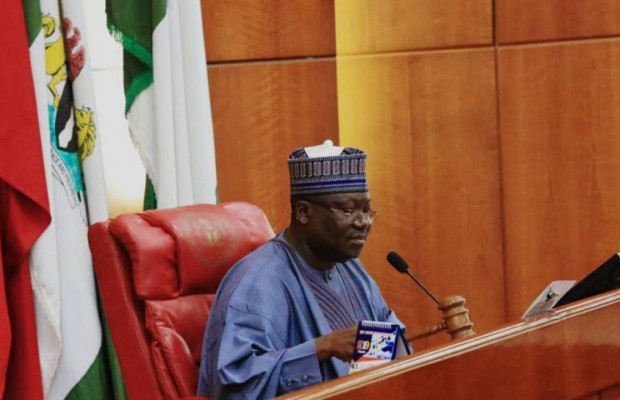 Senate vows not to bow to intimidation