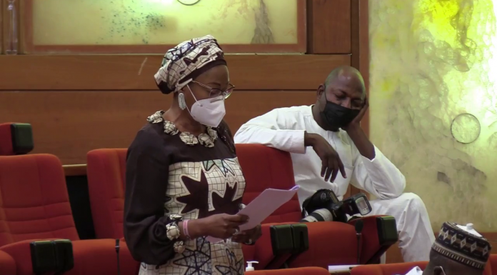 Senate Worries over Increasing Damage of Bleaching Creams