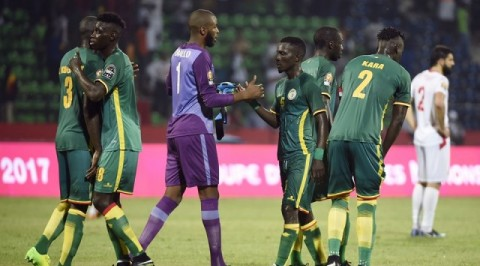AFCON : Senegal Outscores Tunisia